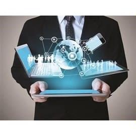 إدارة المعرفة الرقمية