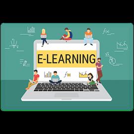 جودة التعليم الألكتروني
