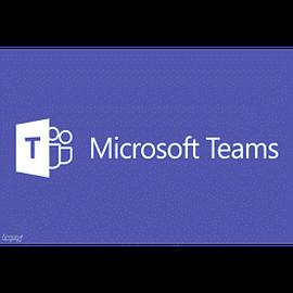 كيفية استخدام برنامج Microsoft Teams للمعلمين والمعلمات