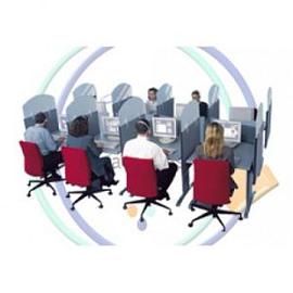 إدارة نظم أعمال المكتب الإلكترونية