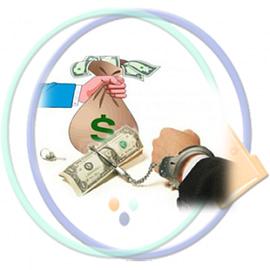 الفساد الإدارى والمالي