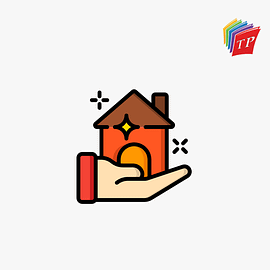أفكار بسيطة لتجديد المنازل القديمة