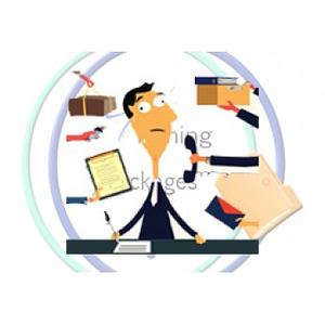 الضغوط النفسية الحياتية والعمل