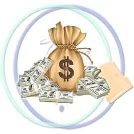 الوفرة المالية