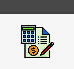 تخصص المحاسبة والمالية - ACC
