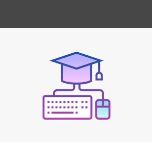 تخصص التعليم والتدريب عن بعد -DET