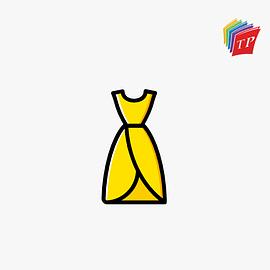 تنسيق ألوان الملابس للمرأة