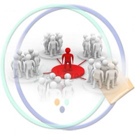 الإعداد والتأهيل لشغل الوظائف القيادية