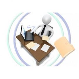 آلية التميز المكتبي والنجاح في العمل