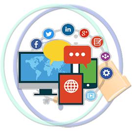 التسويق الالكتروني باستخدام المحتوى