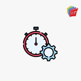 دورة إدارة الوقت