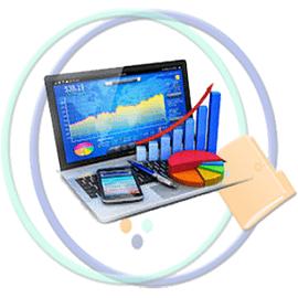 إعداد القوائم المالية وفقا لمعايير المحاسبة الدولية