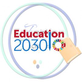القيادة المدرسية في التحول الوطني 2030
