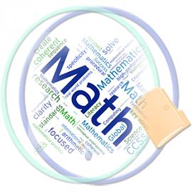التحصيل الدراسي في مادة الرياضيات