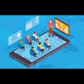 إدارة الفصول والمعامل الأفتراضية