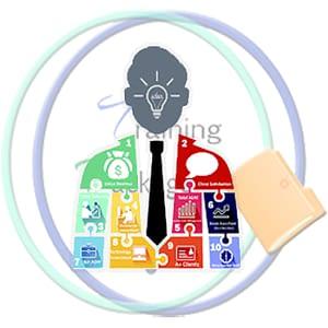 أخصائي الاعلام الرقمي