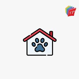 التربية السليمة للحيوانات فى المنازل