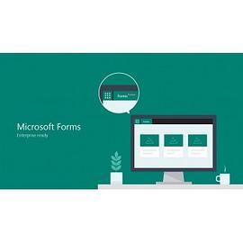 تصميم الاختبار باستخدام يرنامج Microsoft forms
