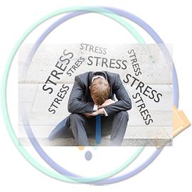كيف تواجه الضغوط النفسية