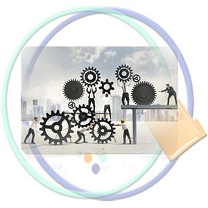 التخطيط الإستراتيجي باستخدام بطاقة الأداء المتوازن