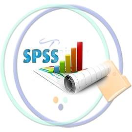 تحليل البيانات SPSS