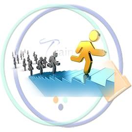 إدارة المواهب لمنظمة عالية الأداء
