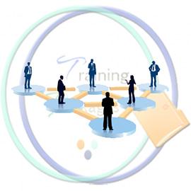 إعادة الهيكلة التنظيمية