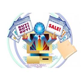 مهارات استخدام الإنترنت في الدعايا والإعلان