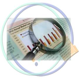 تحليل وتصنيف السوق