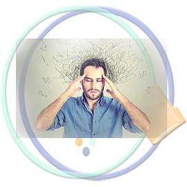 كيف تتعامل مع القلق النفسي