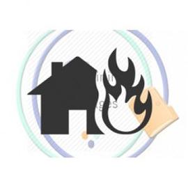 أنظمة السلامة ومكافحة الحرائق وخطط الإخلاء