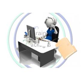 إدارة المكاتب والسكرتارية الحديثة